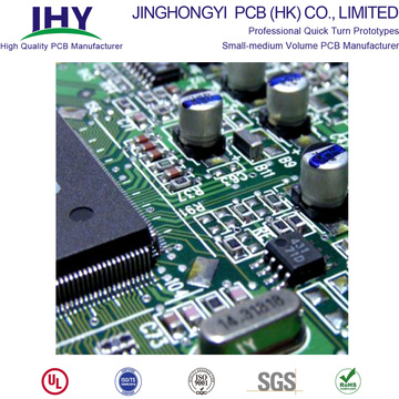 Rohs 94v0 Electronic PCB Prototype Assembly Manufacturing