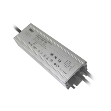 Drivers para IP67 LED 150W Street Light Drivers