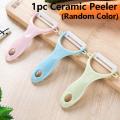 1pc Ceramic Peeler
