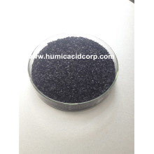 98% Soluble Super Potassium Humate Flakes