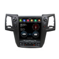 PX6 Tesla Android 9 Prif Uned Fortuner 2004-2015