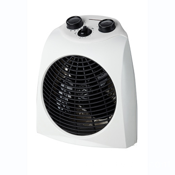 portable fan heater with timer