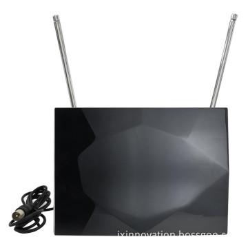 HDTV Wireless  SMA VHF UHF Indoor Antenna