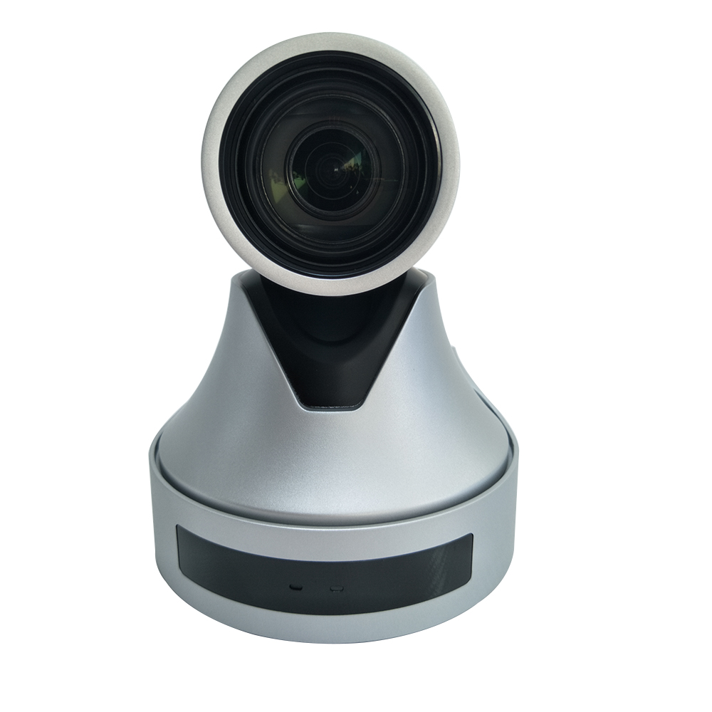 12x Optical Zoom 2MP 1080P 60Fps SDI IP Video Streaming Conference Camera Audio over IP / HDMI Both
