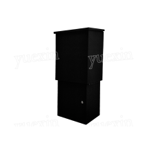 2020 Outdoor Sliding Parcel Package Drop Box