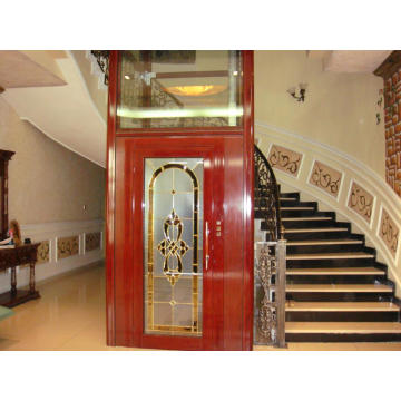 Residential Elevator Villa Lift Home Used