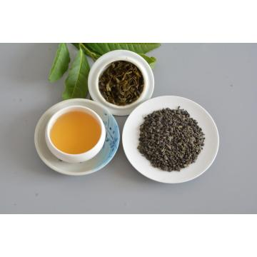 Chinese Natural Healthy Organic Gunpower Chinese Green Tea