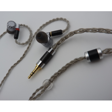 HiFi Stereo in-Ear Earphone High Resolution Earbud