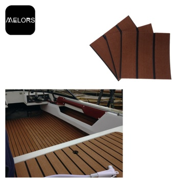 Melors Non-Slid Flooring EVA Deck Custom Sheet