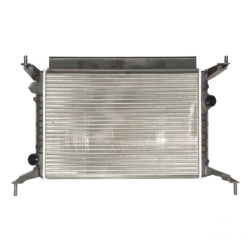 Brand New Car Plastic Auto Radiator Cooling