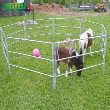 Multifunctional Farm Galvanized Portable Horse Fence
