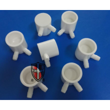 alumina ceramic machinery pin piston plunger