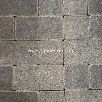 Dark G654 Granite Floor Tiles