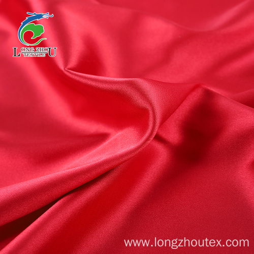 50D*50D SPANDEX SATIN WITH LIGHT FABRIC
