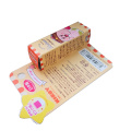 Cute Kids Medicine Bottle Packaging Box Wholesale