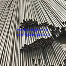 ASTMB444 Alloy625 Hastelloy Nickel Alloy Seamless Tube