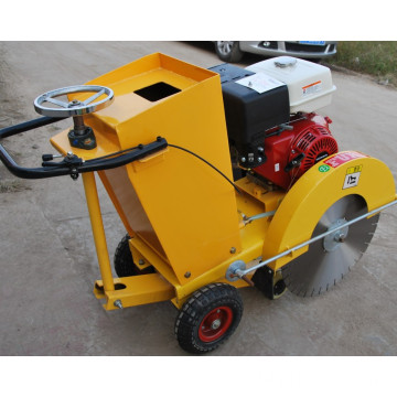 Hand Push Concrete Electric Road Cutter Machine For Pavement FQG-500
