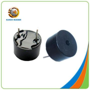 Mininature Magnetic Buzzer 12×7.5mm 2300Hz