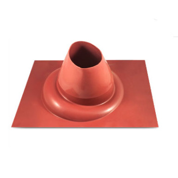 EPDM And SILICONE Rubber Roof Flashing