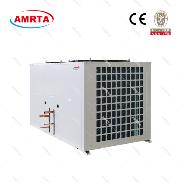Air Source Ducted Split Commercial Air Conditioner