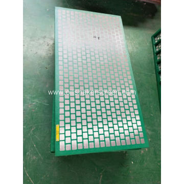 Brandt Vortex Shale Shaker Screen