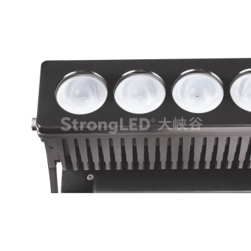 160W High Power Dimmable LED Flood Light TF4C
