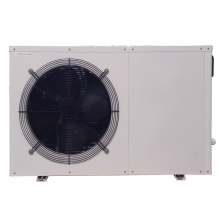 air hot water space heating air conditioner capacity