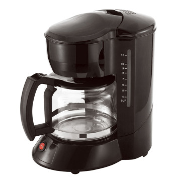 fully automatic tea and drip coffee maker