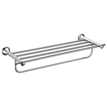 Double towel rail  for barthroom