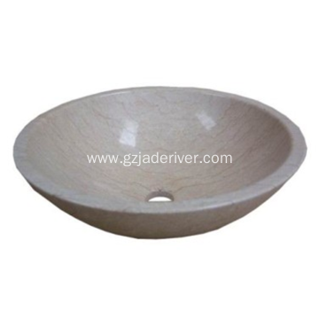 High Quality Marble Bathroom Sink Vanity Top