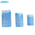 Hard Plastic Material PCM Phase Change Material Cooling Packs