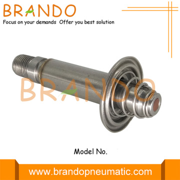 11.6mm OD NC Stainless Steel Solenoid Armature Plunger