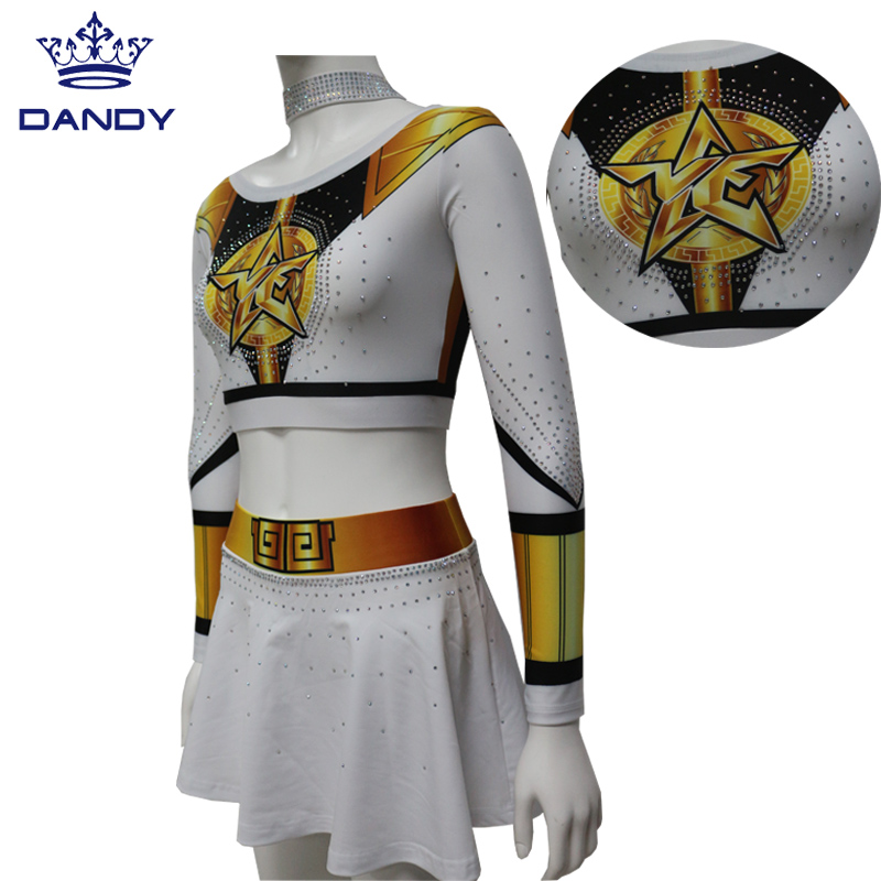 victory cheerleading uniforms