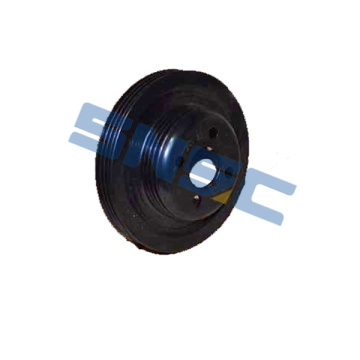 Chery Karry Q22B car parts 372-1307014 PULLEY-WATER PUMP