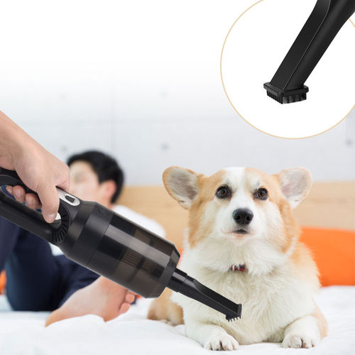Cordless Portable Wireless Hand Mini USB Vacuum Cleaner
