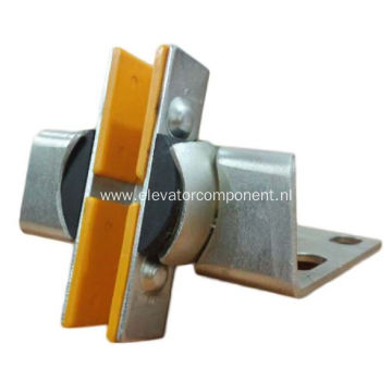 Sliding Guide Shoe for ThyssenKrupp Elevators 9mm 16mm