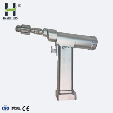 large torque medical cannulated bone drill