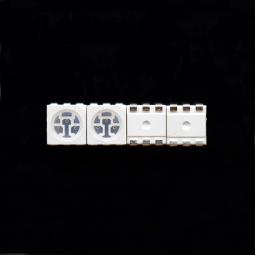 710nm Infrared LED 5050 SMD LED 3-chips