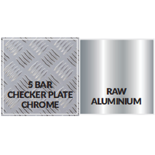 3003 Alloy Aluminum Checkered Plate