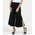 New Arrival Ladies Woman Long Wide Leg Pants