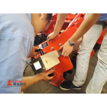 Hand held Electric Dot Peen Marking Machine