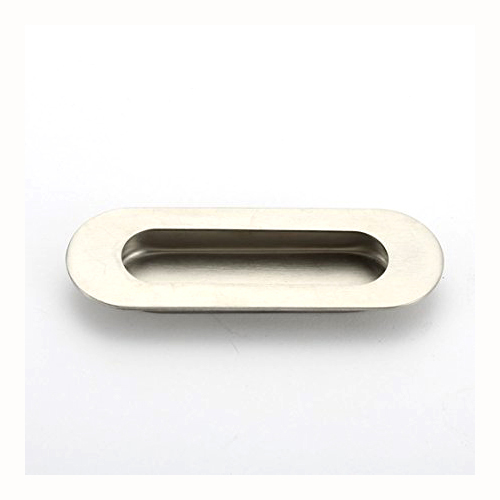 Oval Concealed Flush Handle (2)