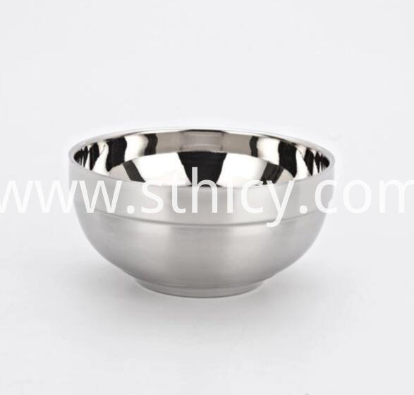 Stainless Steel Utility Bowls