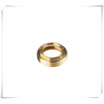 Brass Screw Covers & Faucet Cartridge Nuts
