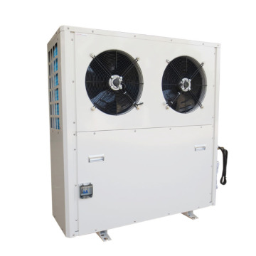 Industry High Temp Air To Water Heat Pump