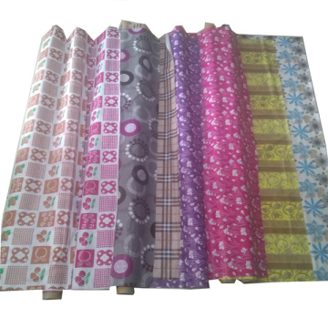 PVC table cloth for South Africa market