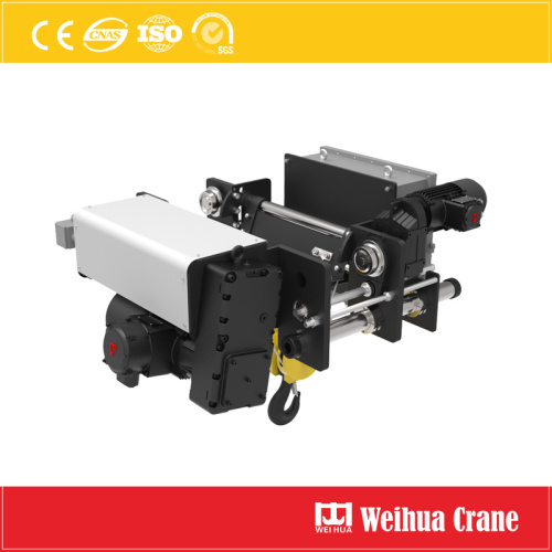 Explosion-Proof Electric Hoist Model NR
