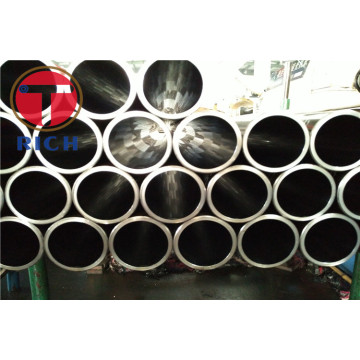 DIN2391 1045 Seamless Carbon Steel Tubes