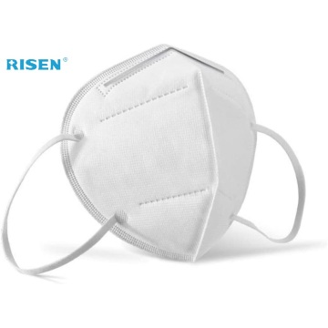 CE FFP2 Particulate Mesh Dust Mask
