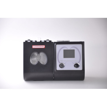 Portable BiPAP Machine for Sleep Apnea Care